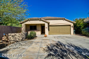 34002 N 44TH Place, Cave Creek, AZ 85331