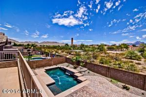 639 N 110TH Place, Mesa, AZ 85207