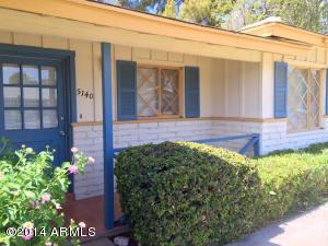 5140 E PINCHOT Avenue, Phoenix, AZ 85018