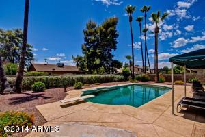 4823 E EMILE ZOLA Avenue, Scottsdale, AZ 85254