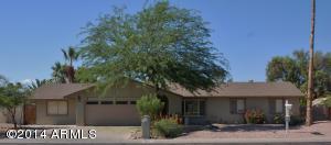 5612 E EMILE ZOLA Avenue, Scottsdale, AZ 85254
