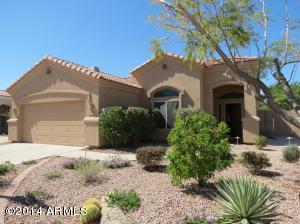 9668 N 118TH Place, Scottsdale, AZ 85259