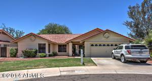 13656 N 90TH Place, Scottsdale, AZ 85260