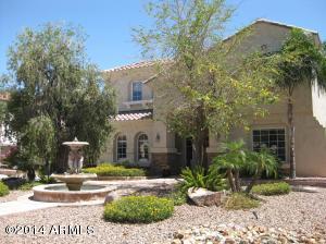 7127 W CIELO GRANDE Avenue, Peoria, AZ 85383