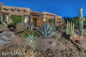 10736 E GREYTHORN Drive, Scottsdale, AZ 85262