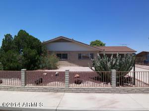 942 W MCLELLAN Road, Mesa, AZ 85201