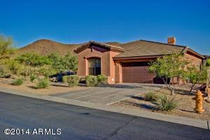 11317 E BUTHERUS Drive, Scottsdale, AZ 85255