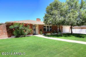 1010 N Harris Drive, Mesa, AZ 85203