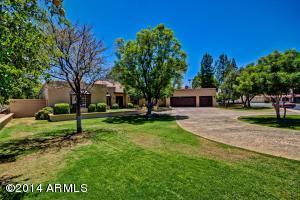 1539 E ELMWOOD Circle, Mesa, AZ 85203