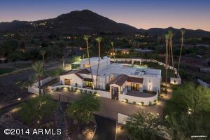4834 E CRYSTAL Lane, Paradise Valley, AZ 85253