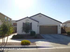 23711 S 210TH Place, Queen Creek, AZ 85142