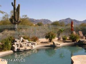 21185 N 79TH Place, Scottsdale, AZ 85255