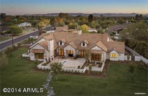 4949 E Exeter Boulevard, Phoenix, AZ 85018