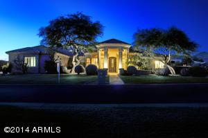 12690 E APPALOOSA Place, Scottsdale, AZ 85259