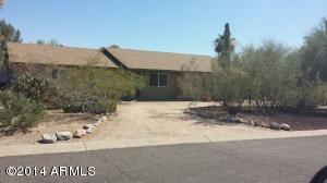 7721 E MINTON Place, Mesa, AZ 85207