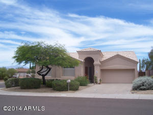 16177 E Glenview Drive, Fountain Hills, AZ 85268