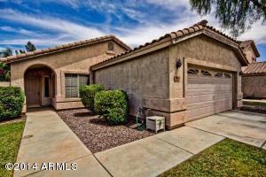 183 N TIAGO Drive, Gilbert, AZ 85233