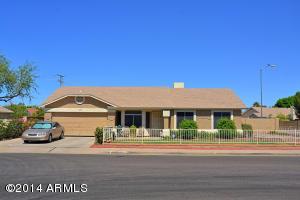 1320 N 61ST Place, Mesa, AZ 85205