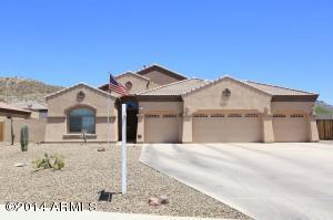 9916 E GLENCOVE Circle, Mesa, AZ 85207