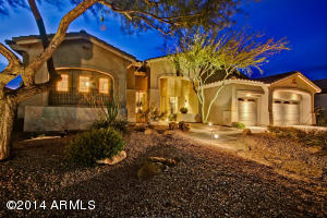 5962 E EVENING GLOW Drive, Scottsdale, AZ 85266