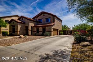 11419 E ELLIS Street, Mesa, AZ 85207