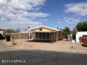 303 S YORK Circle, Mesa, AZ 85204