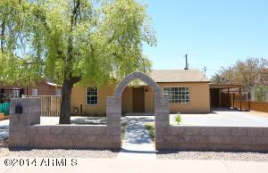 507 W 6TH Drive, Mesa, AZ 85210