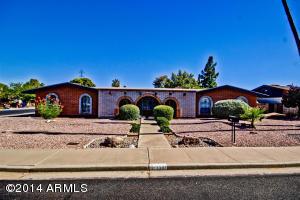 1341 E FAIRFIELD Street, Mesa, AZ 85203