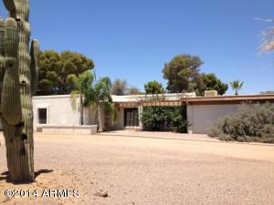 12202 N 60TH Place, Scottsdale, AZ 85254