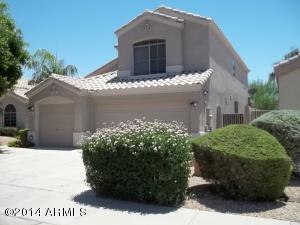 8111 E RITA Drive, Scottsdale, AZ 85255