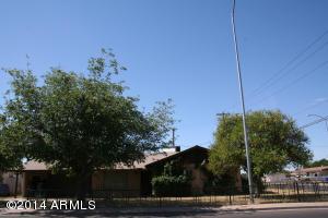 607 E Franklin Avenue, Mesa, AZ 85204