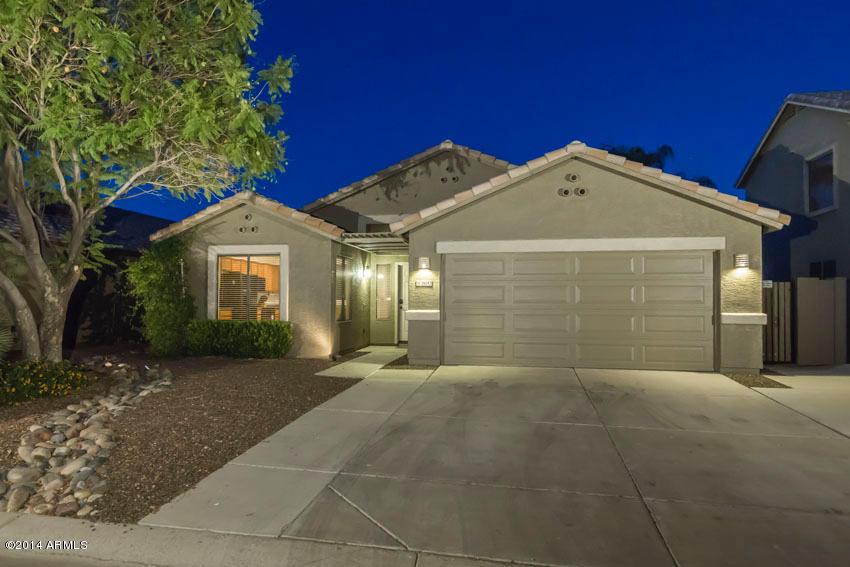 Photo of 16143 N 159TH Drive, Surprise, AZ 85374
