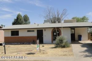 549 W ELENA Avenue, Mesa, AZ 85210