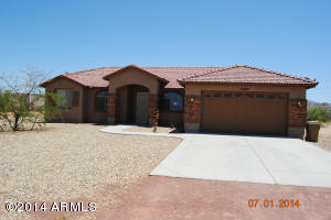 13407 S TUTHILL Road, Buckeye, AZ 85326