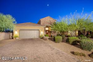 17452 N 100TH Way, Scottsdale, AZ 85255