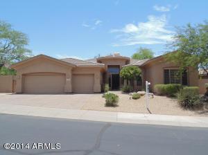 10673 E FIRETHORN Drive, Scottsdale, AZ 85255
