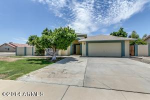 8423 W SANNA Street, Peoria, AZ 85345