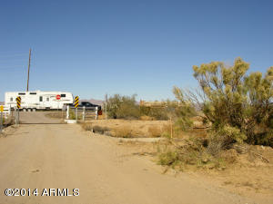 71500 HWY 60 Highway Lot 026B D, Wenden, AZ 85357