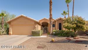 9334 E CORRINE Drive, Scottsdale, AZ 85260