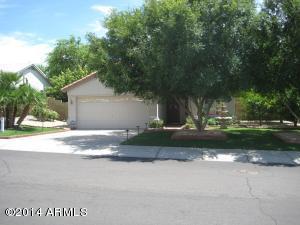 6117 W FALLEN LEAF Lane, Glendale, AZ 85310