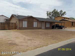 734 N 94TH Street, Mesa, AZ 85207
