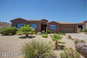 11002 N MESA VISTA Court, Fountain Hills, AZ 85268