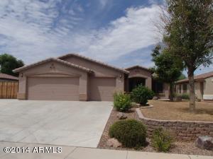 2516 E CARLA VISTA Drive, Gilbert, AZ 85295