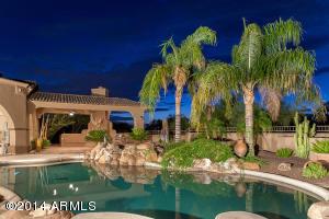 9282 E VIA DEL SOL Drive, Scottsdale, AZ 85255