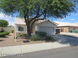 6120 W Whispering Wind Drive, Glendale, AZ 85310