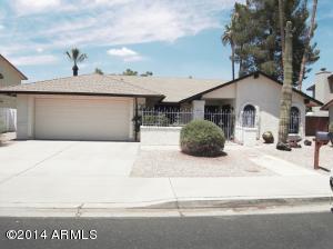 2340 W KEATING Avenue, Mesa, AZ 85202