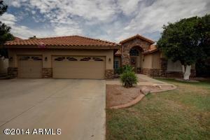 3528 E FAIRBROOK Circle, Mesa, AZ 85213