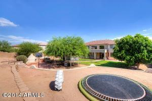 7526 E LOCKWOOD Circle, Mesa, AZ 85207
