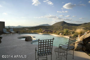 39401 N SPANISH BOOT Road, Carefree, AZ 85377