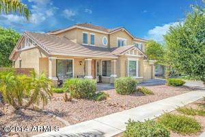19436 S 190TH Drive, Queen Creek, AZ 85142